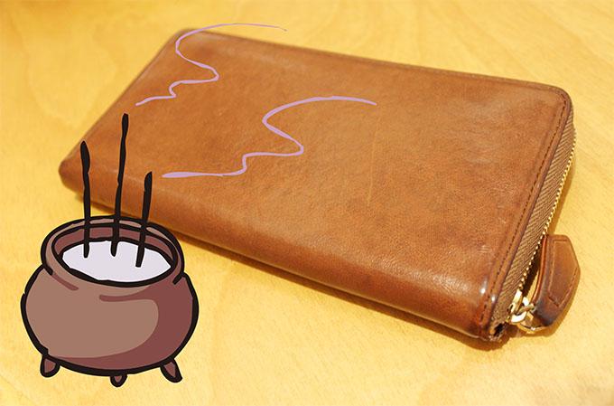 財布の寿命や交換時期