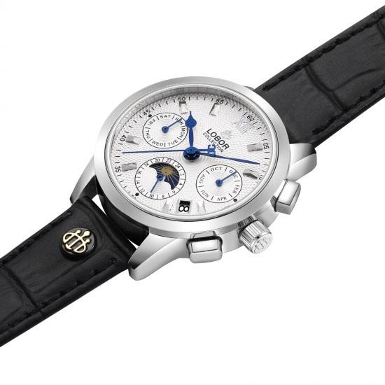 ロバーの時計