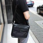 オロビアンコの『SARANGINO-G 01 ALL BLACK』をレビュー!