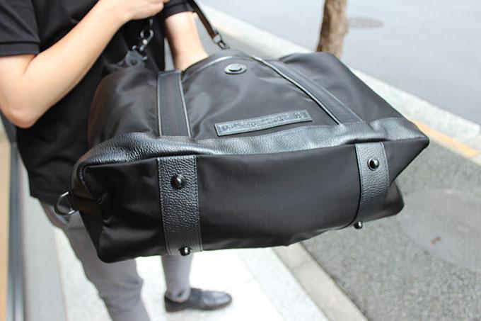 品質の良いバッグ