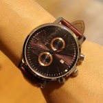 オロビアンコの腕時計『CERTO』