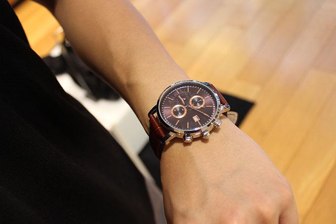 オロビアンコの時計、『CERTO』