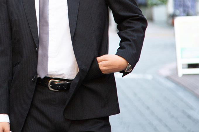 ビジネス(スーツ)腕時計の選び方と人気ブランドからおすすめ25選
