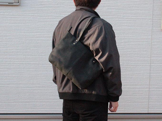 大人のための、好感が持てるバッグ