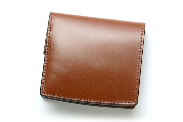 face -Bridle Leather- G.E.Wallets