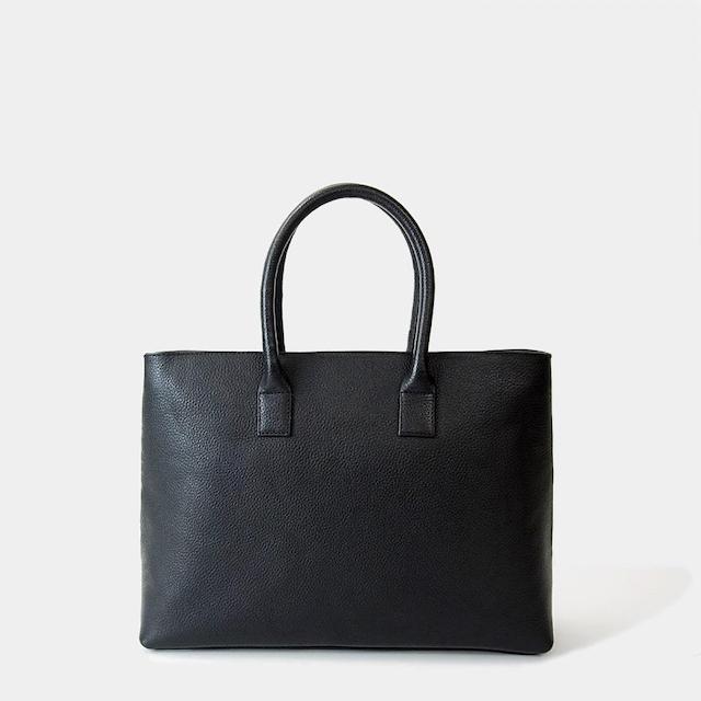 ビジネスバッグ ブラック