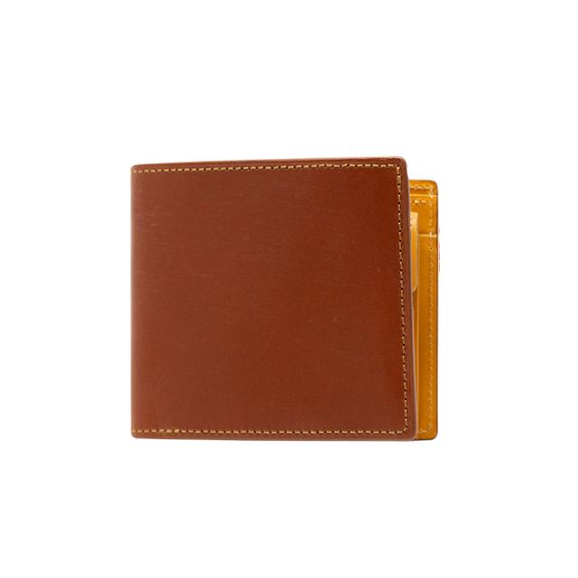 ヴァーレンドルフ 2つ折り財布