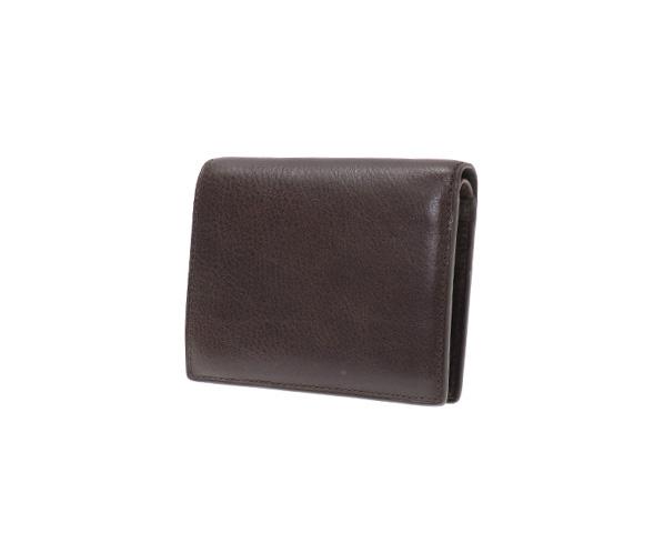ダンゲンテン アテナ 二つ折り財布