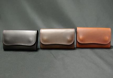 GLOVE Walpier Leather