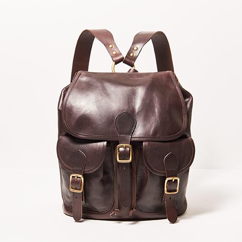 double oil -rucksack-