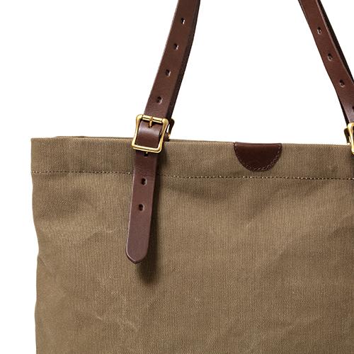tannin - tote Bag S -