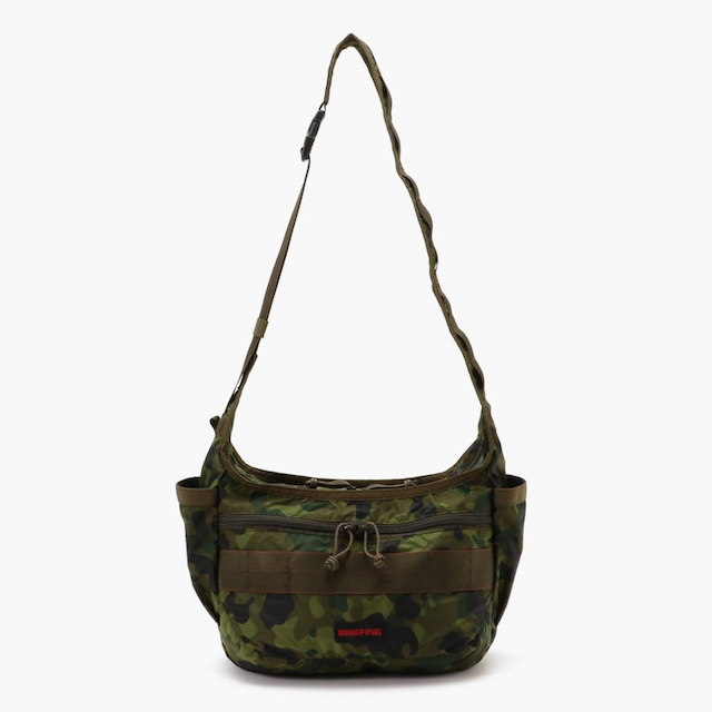DAY TRIPPER M SL PACKABLE