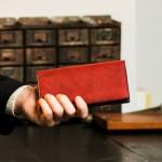 赤(レッド)メンズ財布をおすすめ人気ブランドから60選
