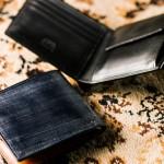 革製のメンズ二つ折り財布をおすすめ人気ブランドから36選