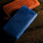 青(ブルー)メンズ財布をおすすめ人気ブランドから60選