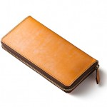 黄(イエロー)メンズ財布をおすすめ人気ブランドから00選