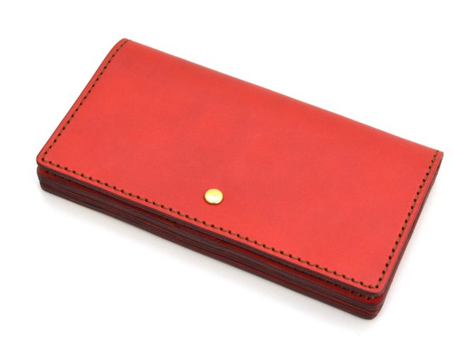 ジャバラ長財布(WL-107)