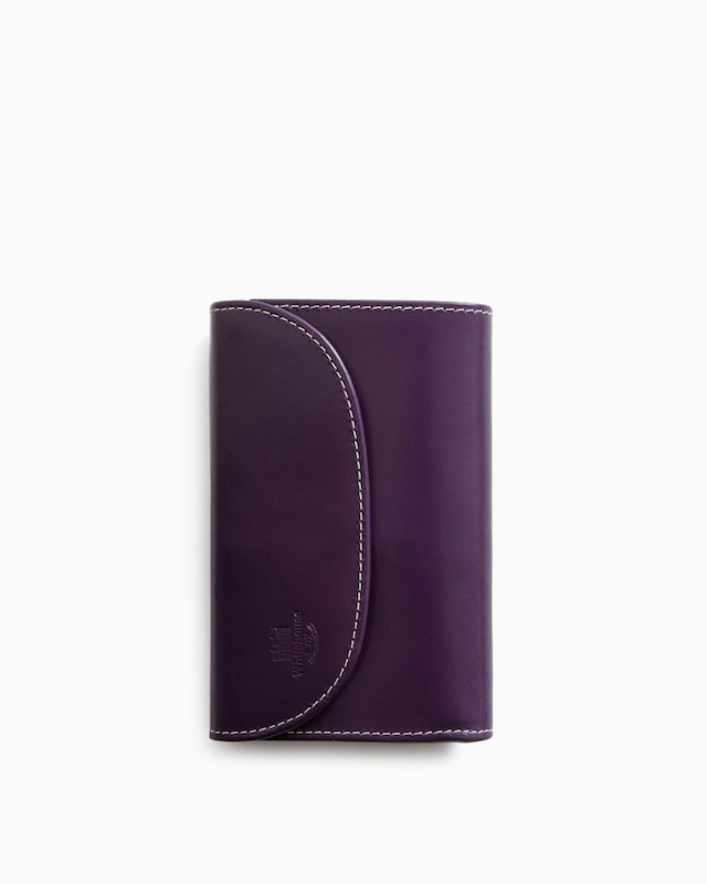 S7660 3FOLD WALLET / HOLIDAY LINE 2018