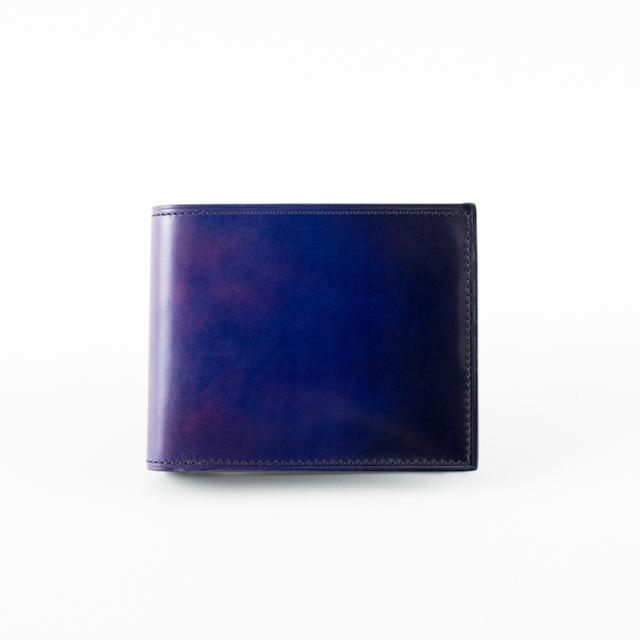 YVP132 二つ折り財布