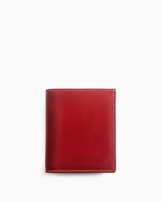 S1975 COMPACT WALLET / BRIDLE