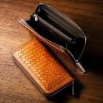 紳士の長財布をおすすめ人気ブランドから37選
