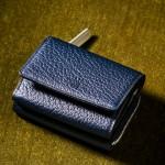 ファスナー付き二つ折り財布をおすすめ人気ブランドから25選