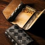 カード収納付きキーケース(メンズ)をおすすめ人気ブランドから36選