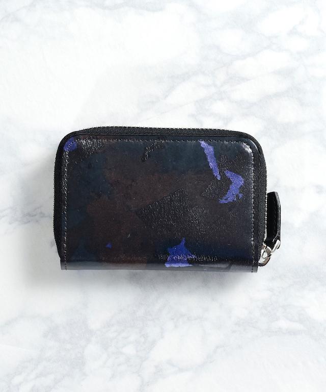 【KYOTO Leather】HAKU スマートキー収納対応 小銭入れ No.641654
