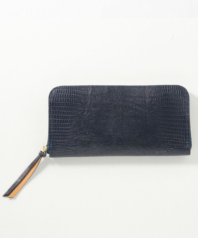 ZIP AROUND LONG PURSE/ジップ付長財布(グレイスコレクション)