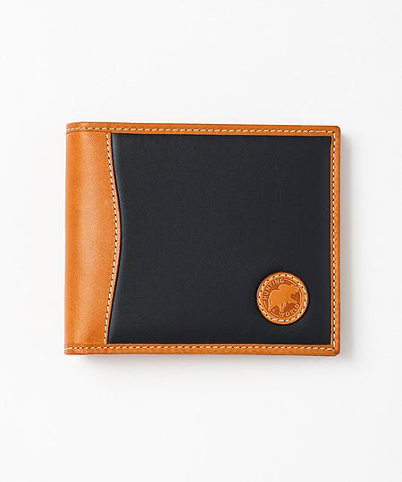 959BSS バチュー サーパス [二つ折財布] ネイビー