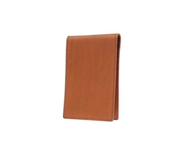 【新型】スマートウォレット 縦型二つ折りパスケース