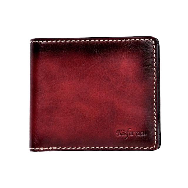 Half Fold wallet