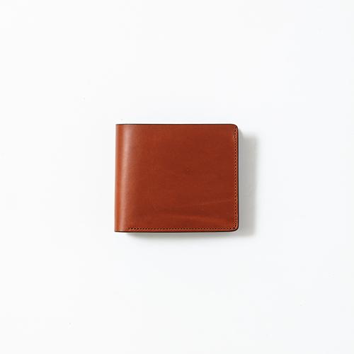saddle pull up -short wallet-